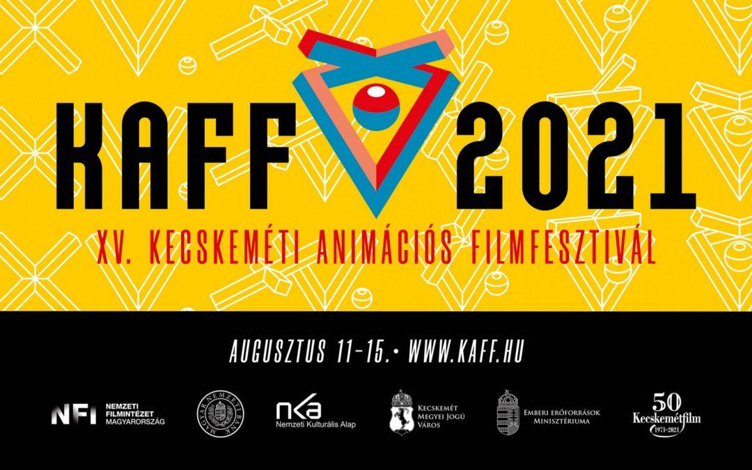 KAFF – Kecskeméti Animációs Filmfesztivál